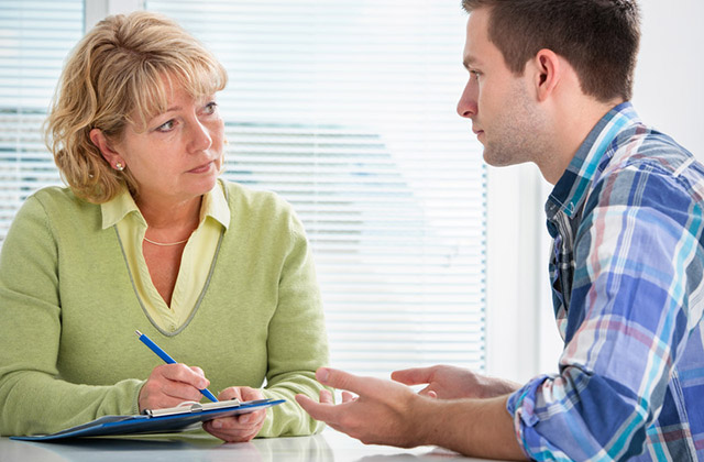 Why Choose Adapted Psychological Therapies?